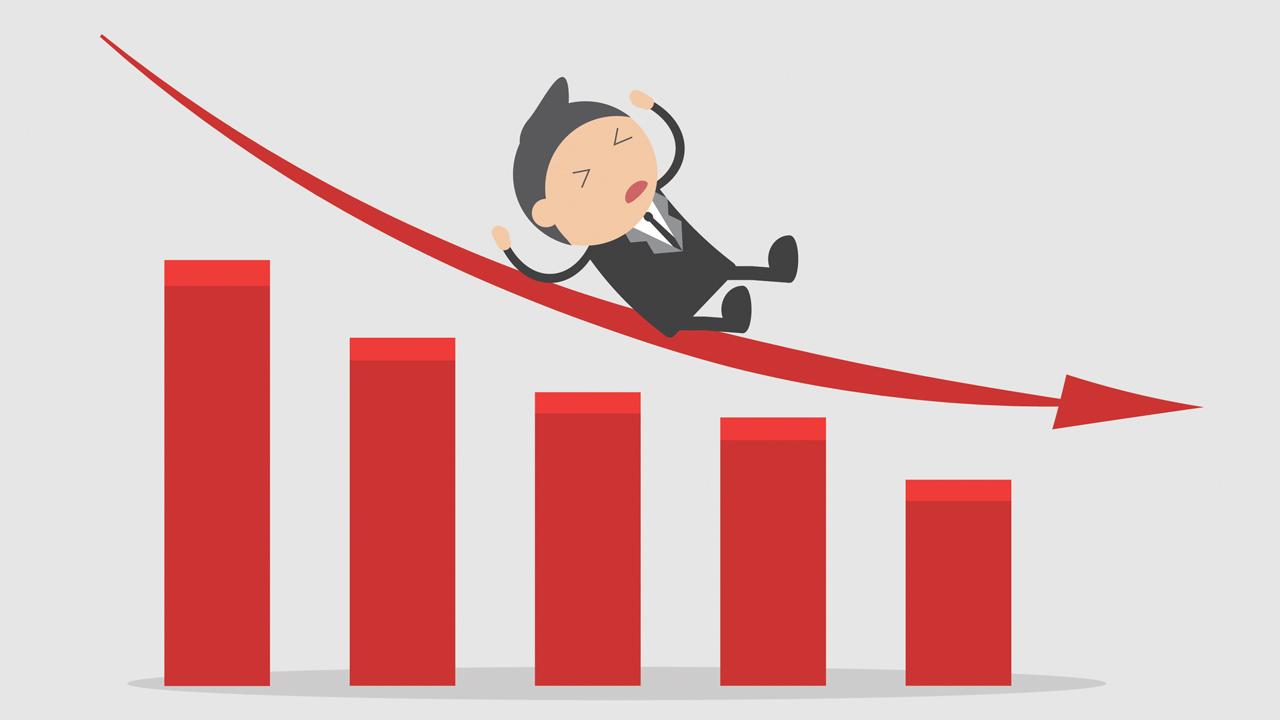 Defi Market Cap Drops 25
