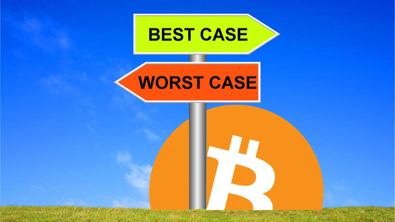 $135K for December: Stock-to-Flow Creator Lays out Bitcoin's 'Worst Case Scenario for 2021'