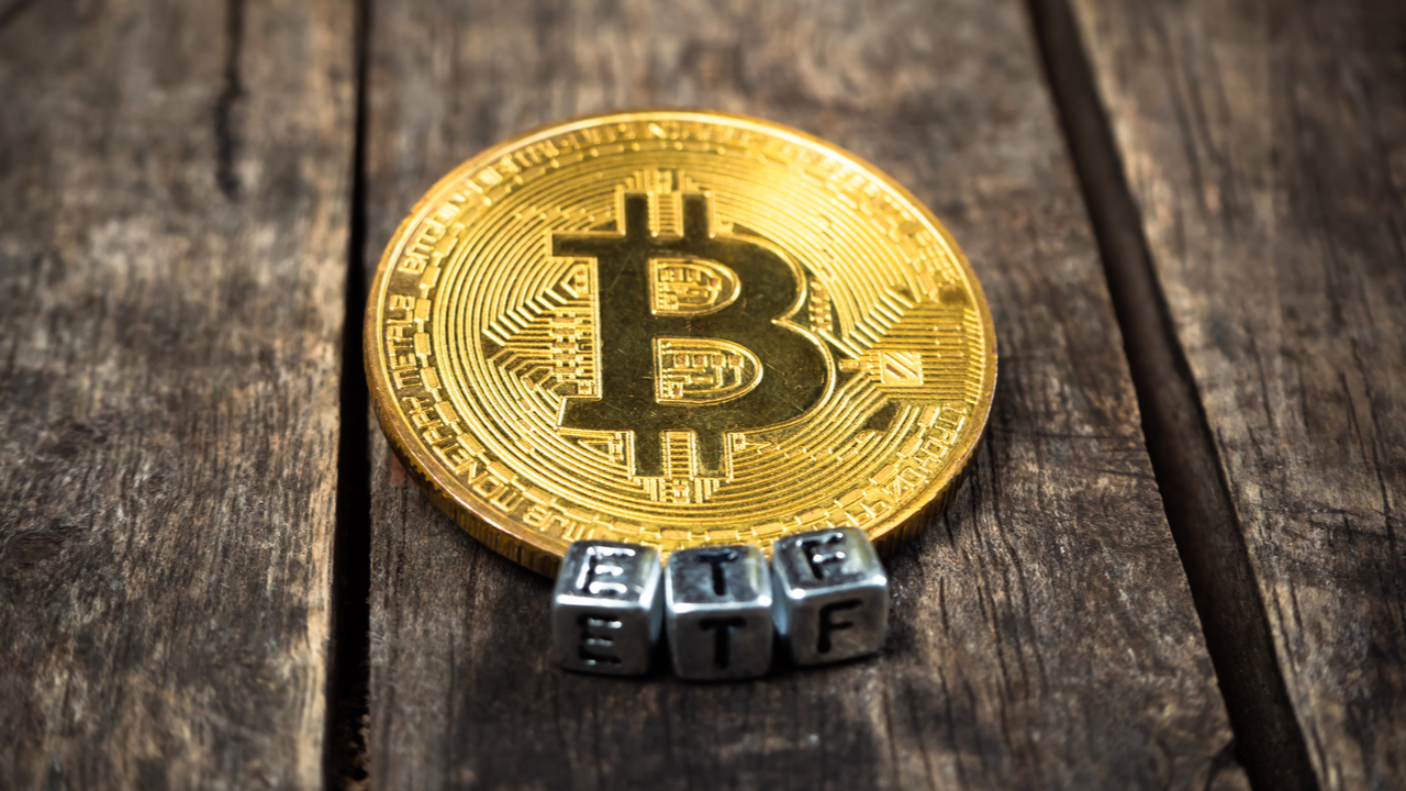Ark Invest Files for a Bitcoin ETF