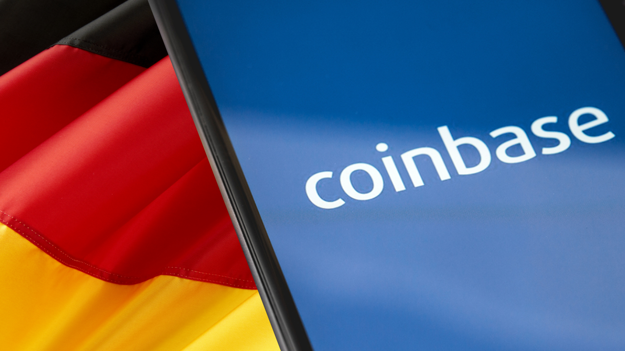 Coinbase Approved to Enter German Cryptocurrency Market