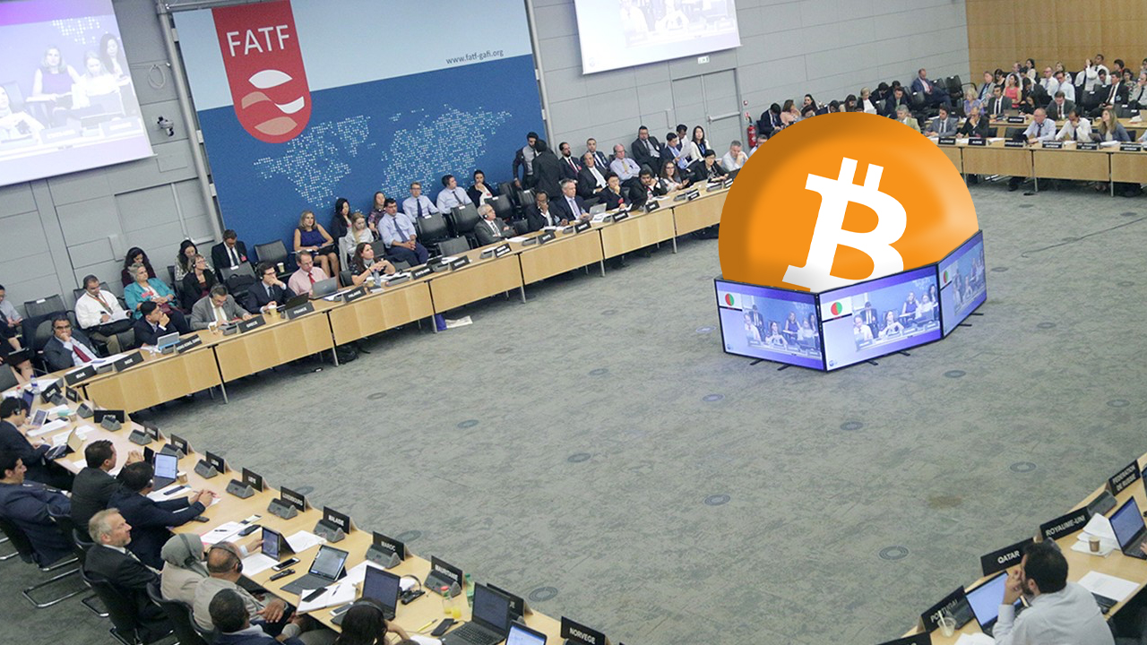 FATF's Annual Crypto Review Highlights 'Continued Use of Anonymity Tactics' and 'Lack of Effective' Regulation