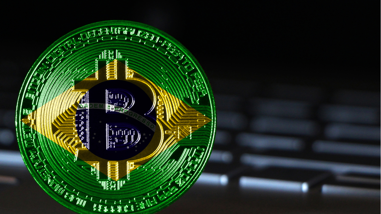 First Bitcoin ETF in Latam Debuts on Brazil Stock Exchange