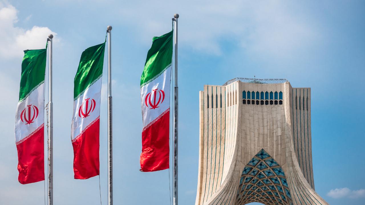 Iran Seizes 7,000 Bitcoin Mining Machines