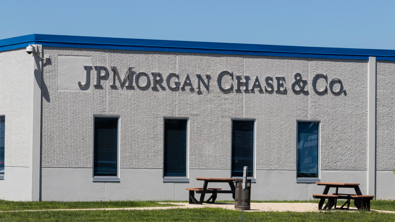 JPMorgan Says Crypto Market Is Healing, Expects More Price Decline Before Capitulation