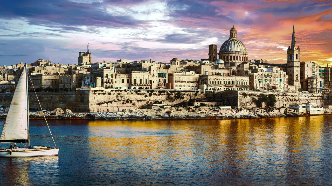 Malta's 'Wild West' Approach: Regulators Claim $70 Billion in Crypto Passed Through 'Blockchain Island'