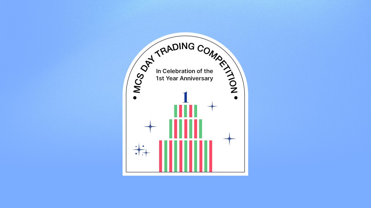 MCS Launches Trading Competition With 30,000 USDT and 1M Tokens up for Grabs