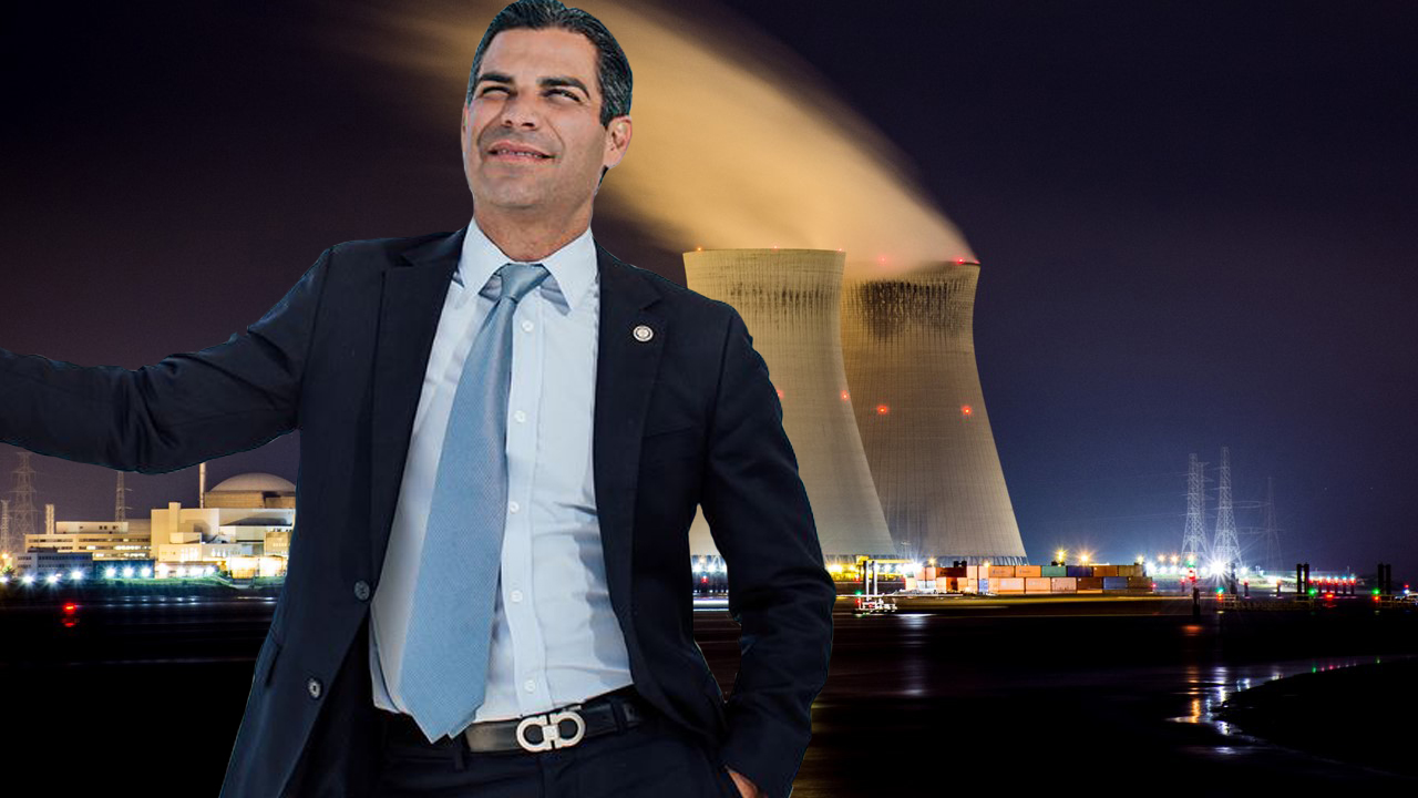 Miami Mayor Tries to Entice China's Bitcoin Miners — 'We Want You to Be Here'