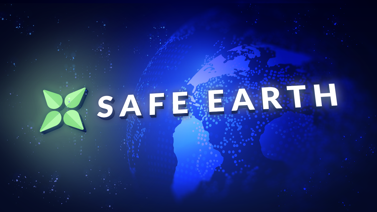 SafeEarth Announces $200k+ in Charity Donations This Year
