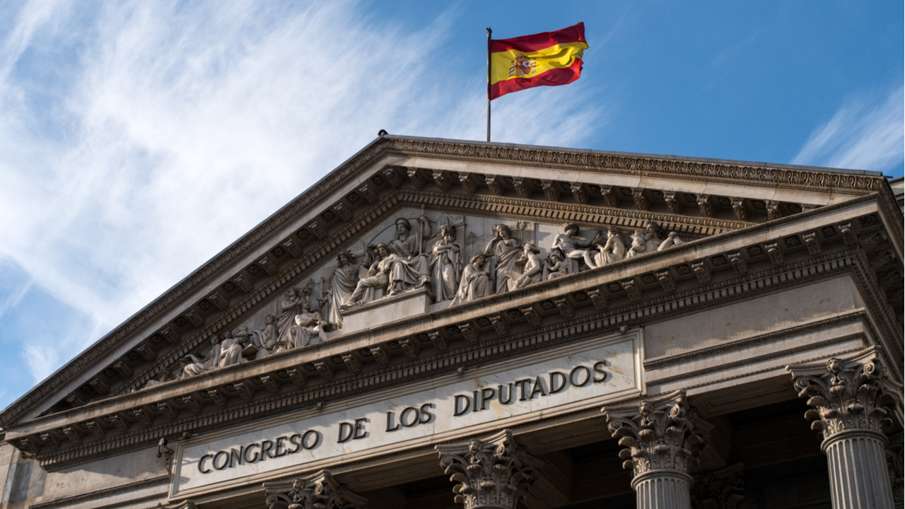 Spanish Deputies File Proposal to Accelerate the Creation of a Digital Euro