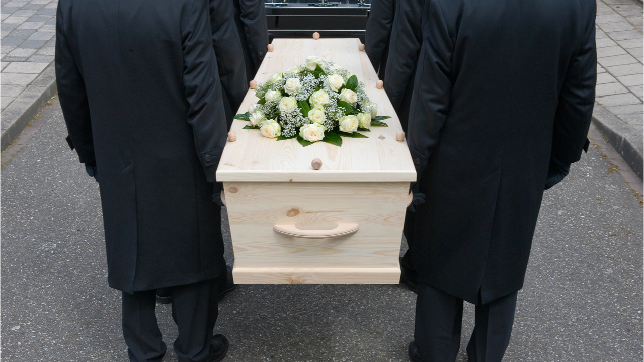 There Are Now Twice as Many 2021 'Bitcoin Deaths' Compared to 2020's BTC Obituaries List