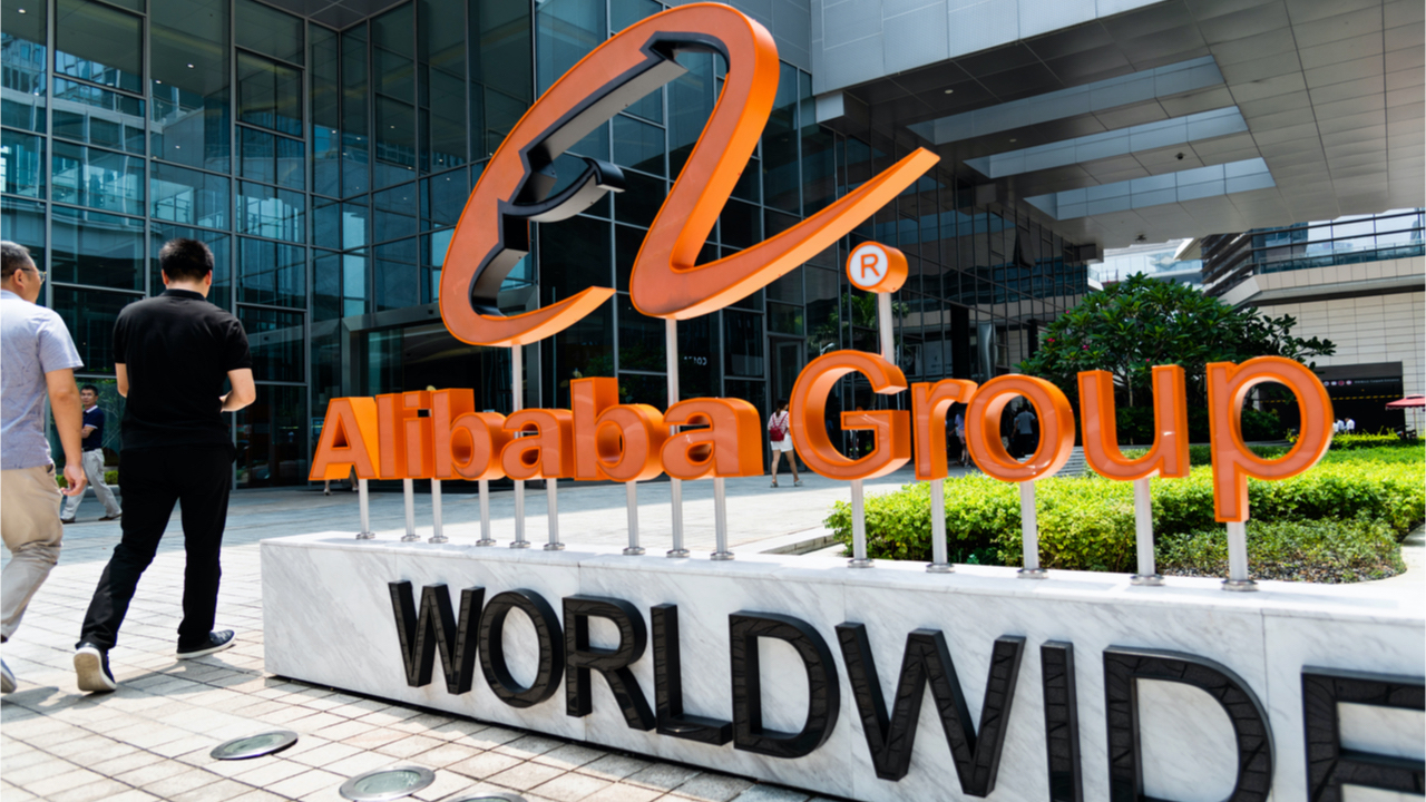 Alibaba's NFT Marketplace Allows Content Creators to Copyright Work via Blockchain IP Service: Report