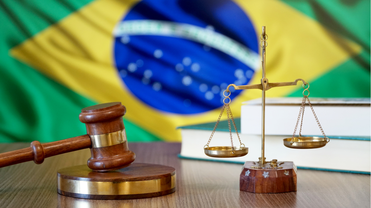 Brazilian Court Sell $1