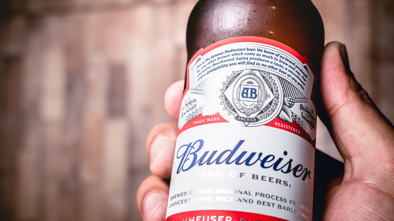 Budweiser Purchases Rocket NFT — 'King of Beers' Buys Beer