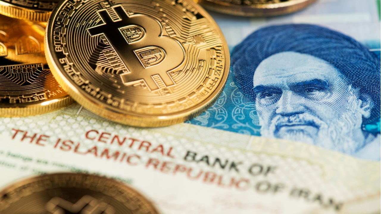 Central Bank of Iran Should Regulate Cryptocurrencies, Securities Watchdog Says