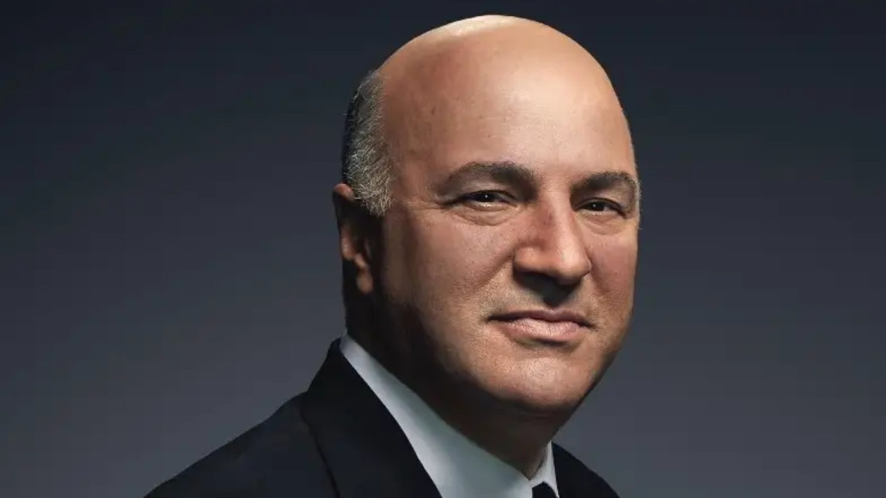 Kevin O'Leary Buys More Crypto, Gets Paid in Crypto, Partners With FTX Exchange