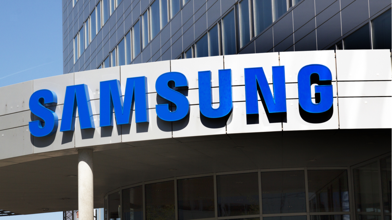 Samsung to Aid Bank of Korea in Central Bank Digital Currency Pilot Program