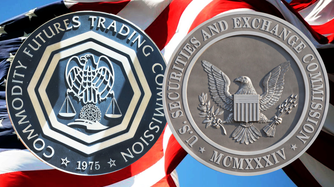 US Lawmakers Urge SEC and CFTC to Create Joint Working Group on Crypto Regulation