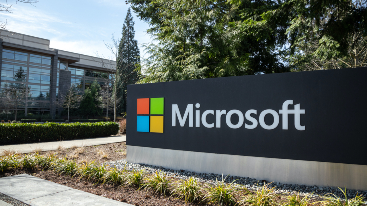 White Paper Published by Microsoft Describes an Ethereum-Based Tool to Combat Pirated Content