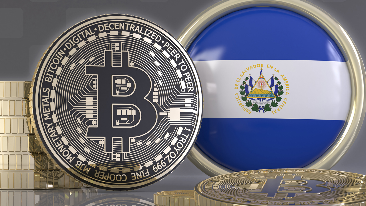 '30for30′ Bitcoin Solidarity With El Salvador Trend Tries to Convince People to Buy $30 in BTC Tomorrow