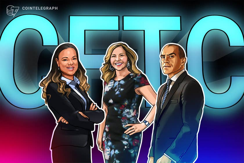 CFTC renewed: What Biden's new agency picks hold for crypto regulation