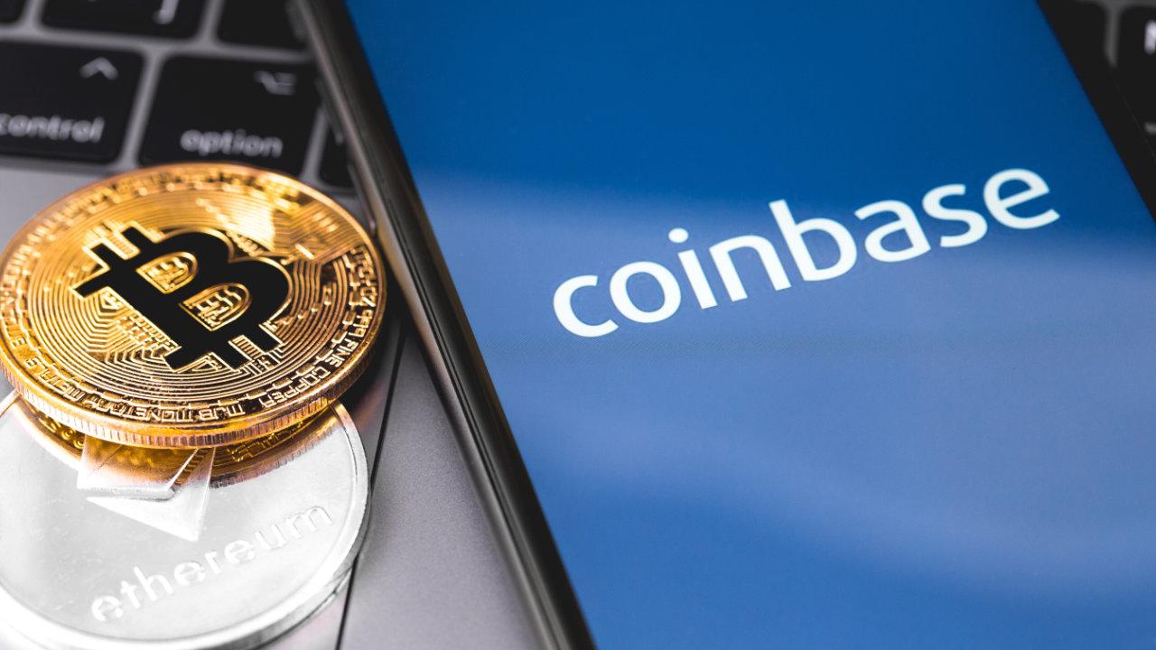 Crypto Exchange Coinbase Unveils Plan to Raise $1