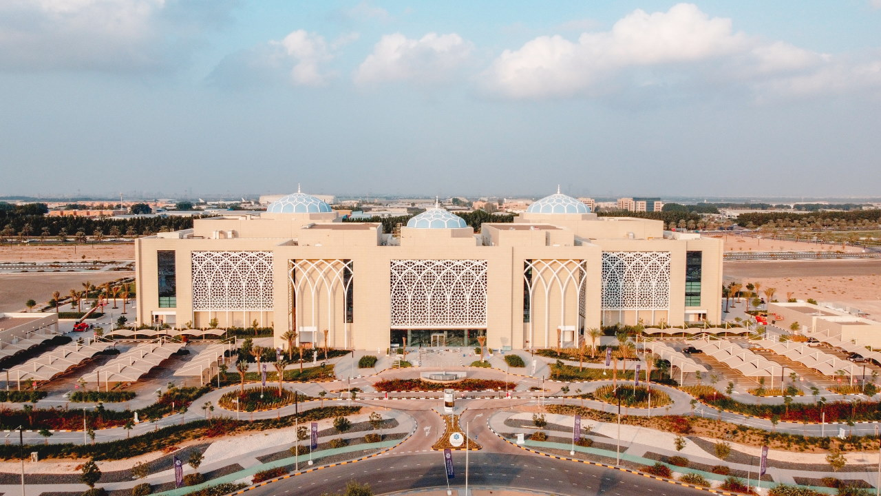 ZPAE Solves World Retail Challenges Using FinTech at Sharjah Research Technology and Innovation Park